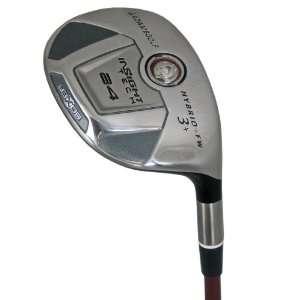 Adams Golf Insight Tech a4 Hybrid Fairway Club Sports