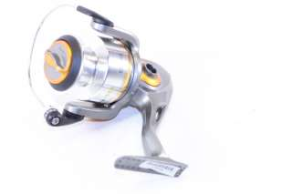 AS IS ABU GARCIA AMBASSAD 6600C4 FISHING REEL