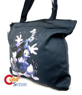Disney Mickey Mouse & Friends Diaper Bag /Tote Bag