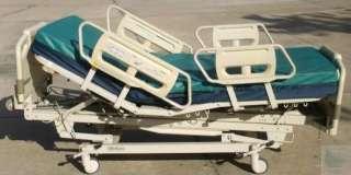 Rom Advanta P1600 All Electric Medical Hospital Patient Bed