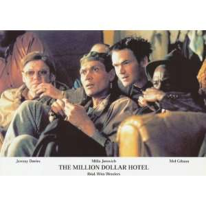 Conrad Roberts)(Mel Gibson)(Jeremy Davies)(Milla Jovovich)(Jimmy Smits