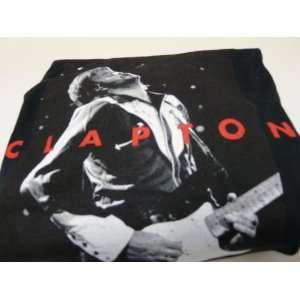 Eric Clapton 2004 Tour Shirt
