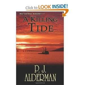 A Killing Tide: Columbia River Thriller (Volume 1