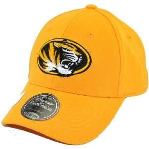 Missouri Tigers MIZZOU MU NCAA Premier Collection One Fit