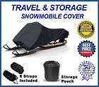 snowmobile cover ski doo summit x e tec 800r 163