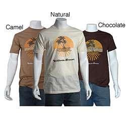 California Dreamin Lyrics T shirt
