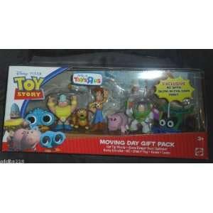 Disney / Pixar Toy Story 3 Exclusive Mini Figure Buddy