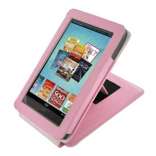 Premium Folio Case for the  Nook Color