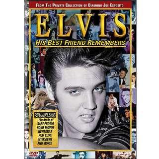Elvis His Best Friend Remembers (P&S) Movies