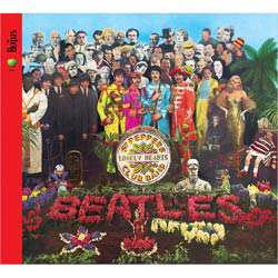 The Beatles   Sgt. Pepper`s Lonely Hearts Club Band [Remastered] [9/9