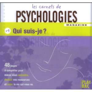 Qui suis je ? (French Edition) (9782842037390) Books