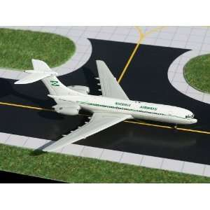 Gemini Jets Nigeria Airways Vickers VC 10 Model Airplane