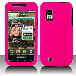 Hot Pink Samsung Fascinate Protector Case