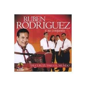 De Curuzú Para El Mundo: Rubén Rodriguez y su Conjunto