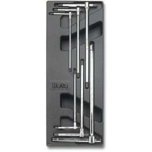 Beta 2424 T68 Hard Thermoformed Tray with Tool Assortment