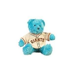 San Francisco Giants Team Bear by Team Beans  Sports