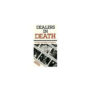 Dealers in Death [VHS] Broderick Crawford, John