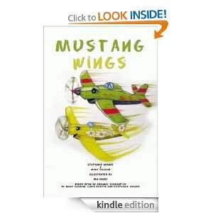 Mustang Wings: Stephanie Grande and Mark Graham:  Kindle