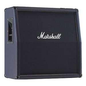Marshall 425ABL Guitar Speaker Cabinet   4x12   Angled