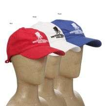 Adidas Mens Wounded Warrior Project Baseball Cap