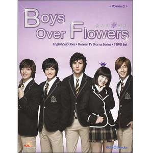 Boys Over Flowers, Vol. 2 (Widescreen) TV Shows