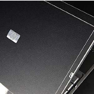HP EiteBook 2730P Laptop Cover Skin [Deepblack Leather