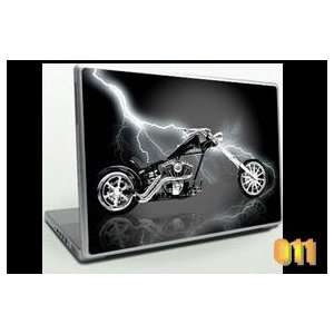 Unique SPORTS MOTORCYCLE LAPTOP SKINS PROTECTIVE ART DECAL STICKER 2