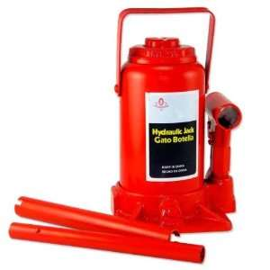 20 Ton Low Profile Hydraulic Bottle Jack Home Improvement