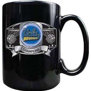 UCLA Bruins 2007 NCAA Basketball National Champions 15 oz. Coffee Mug