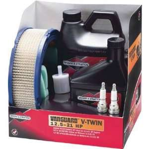 Briggs & Stratton Tune Up Kit 12.5 21 HP Vanguard V Twin