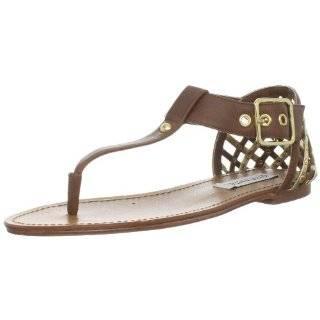 Steve Madden Womens Erinnn Beaded Sandal,Bright Multi,7 M US Steve