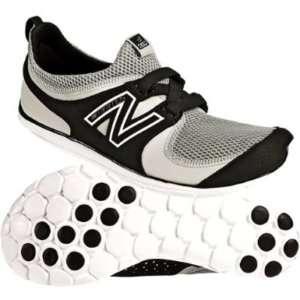 New Balance Mens Minimus MW10GR Shoe   Grey/Black