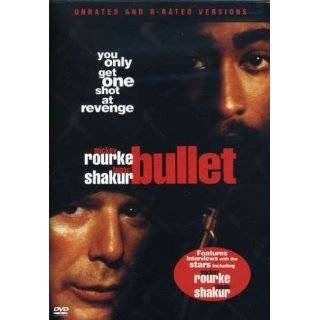 bullet mickey rourke dvd 59 buy new $ 14 97 $ 11 28 56 used new