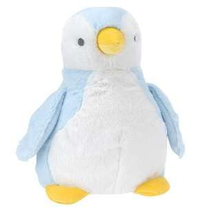 Animal Alley 9 inch Penguin   Blue Toys & Games
