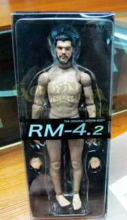 Enterbay Action Body RM4 02 Che Guevara In Hand