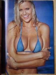 MuscleMag bodybuilding magazine/Kara Monaco 2 07