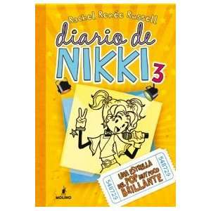 Dork Diaries) (Spanish Edition) (9788427201378): Rachel Renee Rusell