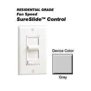 6627 PGY Leviton Decora SureSlide Decora Slide:  Kitchen