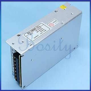 DC12V Switching Power Supply Regulated Transformer 100W |
