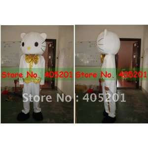 white gentry male hello kitty mascot costumes Toys & Games