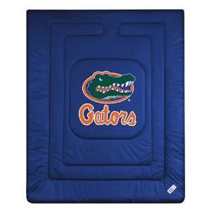 University of Florida Gators Comforter Full Queen Sports