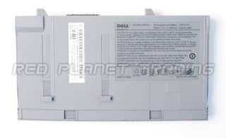 NEW Original Dell Latitude D400 Battery 312 0078 9T119