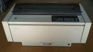 IBM 4247 Model V03 Workgroup Dot matrix Printer