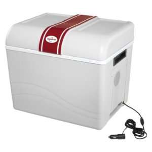 Wagan electric 12V Portable Travel Car Cooler 45 Quart