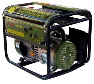 2000 Watt Portable Electric Generator   LP 27077073669