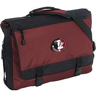 Florida State University Burgundy book bag  Mercury Luggage For the