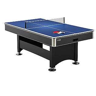 Convertible 3 in 1 Multi Game Table  Harvard Fitness & Sports Game