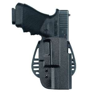 Uncle Mikes Paddle Holster For Springfield XD Compact Md 54271