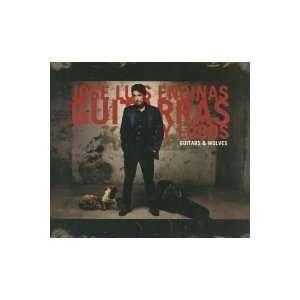 Guitarras Y Lobos: JOSE LUIS ENCINAS: Music