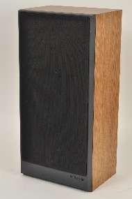 Single Polk Audio Model S6 Bookshelf Speaker
